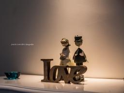 Casamento Alê e Chicão